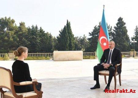 Prezident: Ermənistana silah ötürülməsində erməni mənşəli rusiyalı məşhur silah alverçilərinin əli var